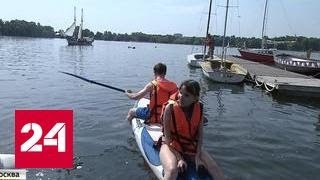 Уникальный яхтенный клуб столицы объявили самостроем