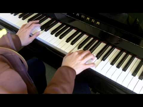 ABRSM Piano 2013-2014 Grade 2 C:3 C3 Sarah Watts Strange Things Happen Performance