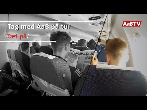 Brøndby I.F.-AaB 0-2 – Tag med på turen