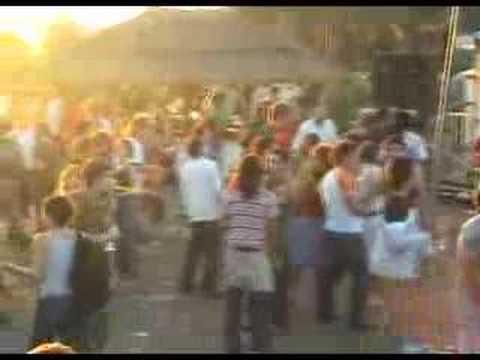 Rave Parties Corp - 100% Fun, 100% Dance