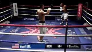 Real Boxing PC Gameplay (Oynanış) HD