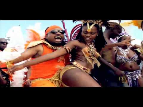Machel Montano - Advantage (Official Music Video)