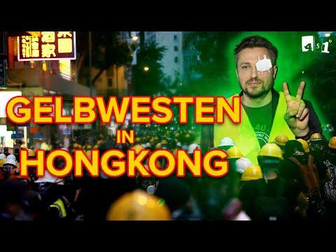 ZDF DOKU trommelt für KRIEG | GRETA säuft ab | GELBWESTEN gegen CHINA?| 451 Grad