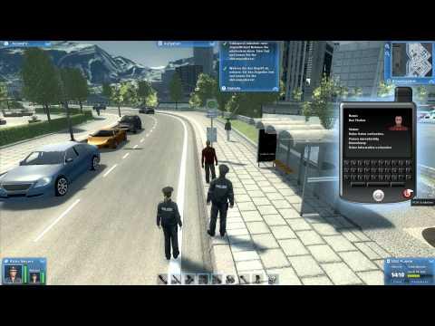 Polizei (PC) - 2. Schicht / Tag komplett