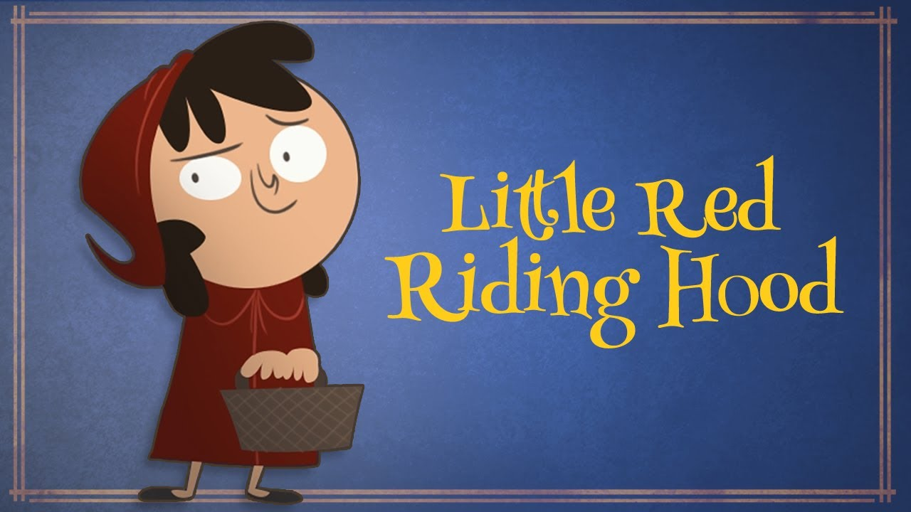 Image result for hishe kids red riding