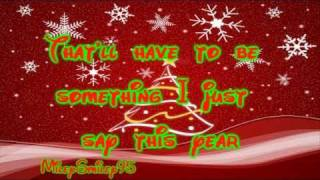 Taylor Swift - Christmases When You Were Mine (with lyrics)