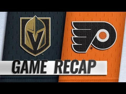 vegas-golden-knights-vs-philadelphia-flyers-10/13/18