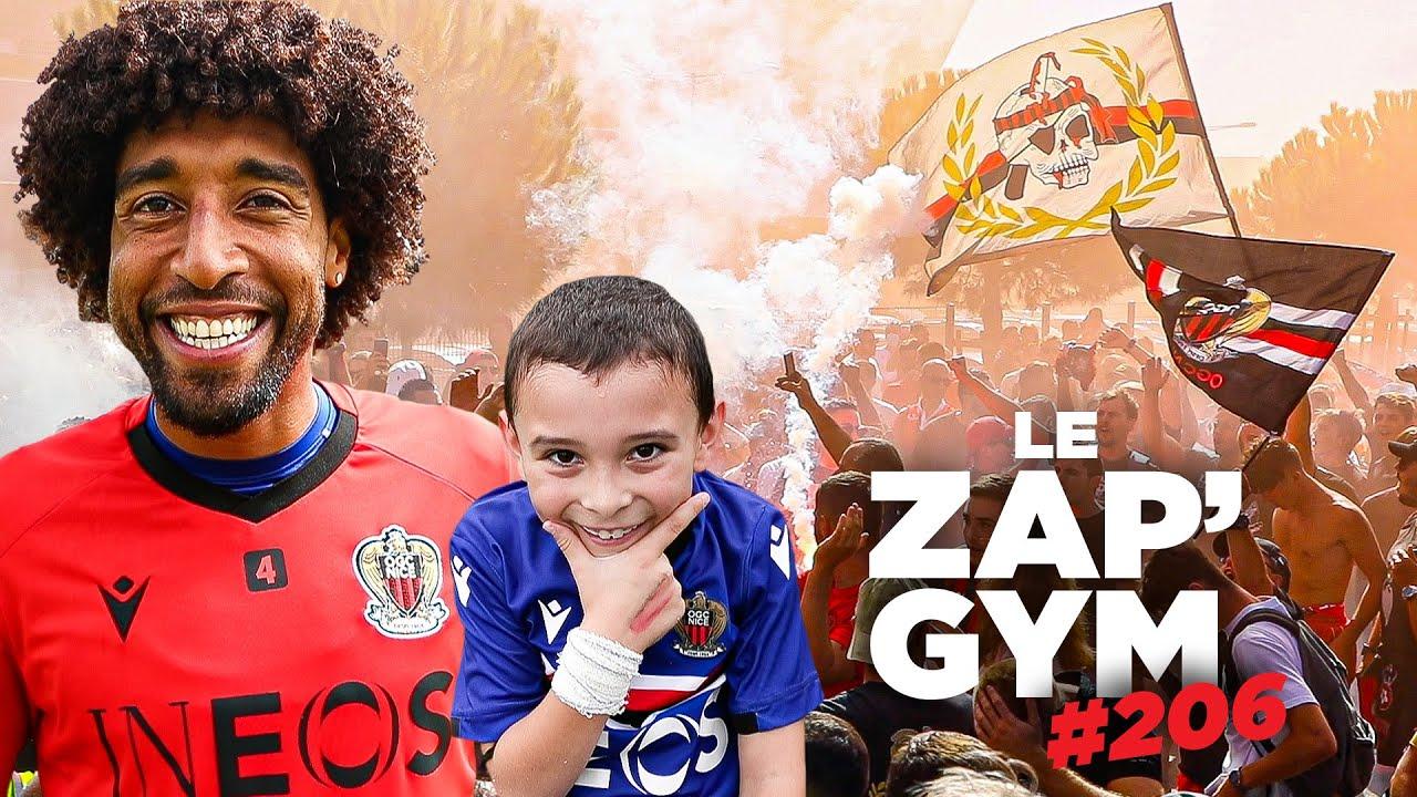 Download Le Zap'Gym n°206 : match nul dans le derby