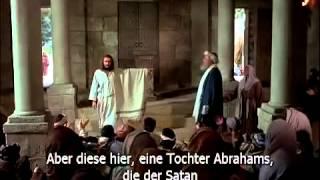 Der Jesus Film (mit Untertiteln) _ (German Version with Subs)