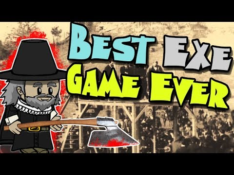 BEST EXE GAME YET | Town of Salem Mafia Returns Coven
