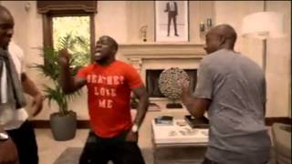 Kevin Hart - Slap circle.
