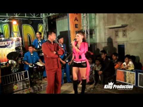 Raden Sandiwara -  Desy Paraswaty | Naela Nada Live Gebang Mekar Petoran