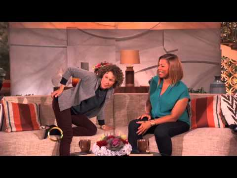 Rhea Perlman Translates Dog Language on The Queen Latifah