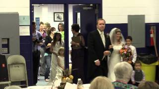 Deluxe Wedding Ceremony and Reception Video