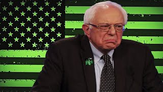 Bernie Sanders reveals secret weapon for the american People (EXCLUSIVE)