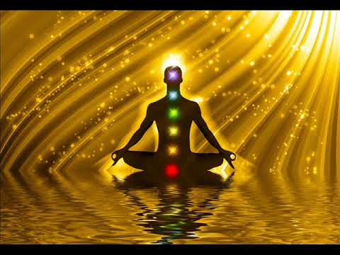 Meditacija Za Balansiranje čakri