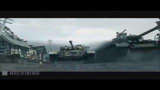 самая лучшая песня к игре World of Tanks