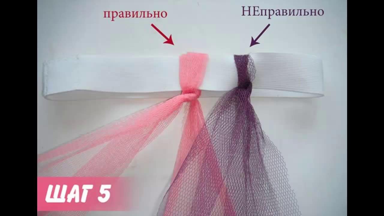 Платье за 10 минут своими руками
