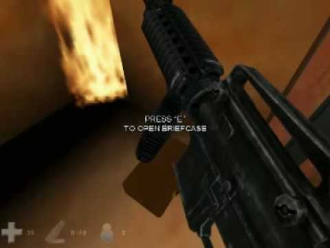 Terror Attack: Project Fateh Official Launch Trailer