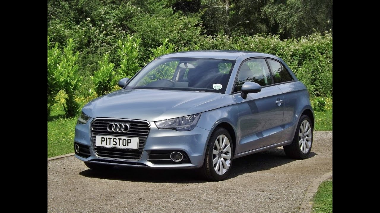 Audi a1 1 2 tfsi sport 3dr now sold by taylors pitstop for Garage audi a1