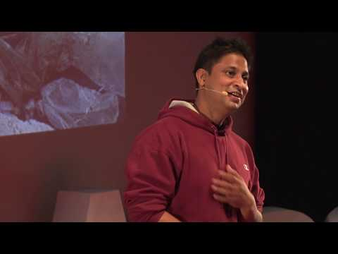 From individualism to collectivism | Saurabh Gupta | TEDxPan