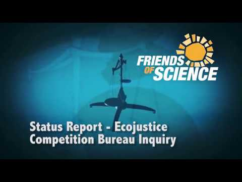Ecojustice - Competition Bureau Inquiry