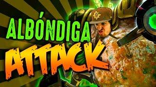 URGOT JUNGLA | LA ALBÓNDIGA ATACA (League of Legends)
