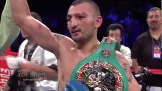Roman vs Martirosyan - Top Rank Boxing