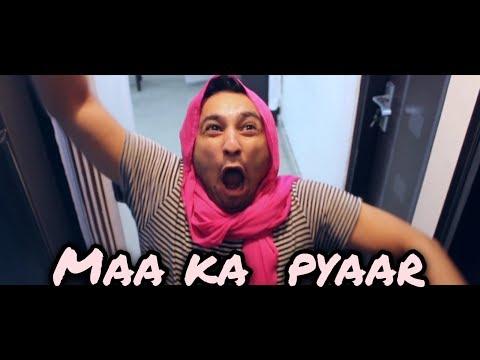 Maa Ka Pyaar Part- 10     Harsh Beniwal