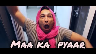 Maa Ka Pyaar Part- 10  || Harsh Beniwal thumbnail