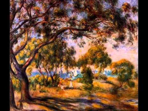 Maurice Emmanuel: Symphony No.1, op.18 (1919)