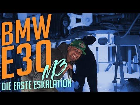 JP Performance - BMW E30 M3   Die erste Eskalation!