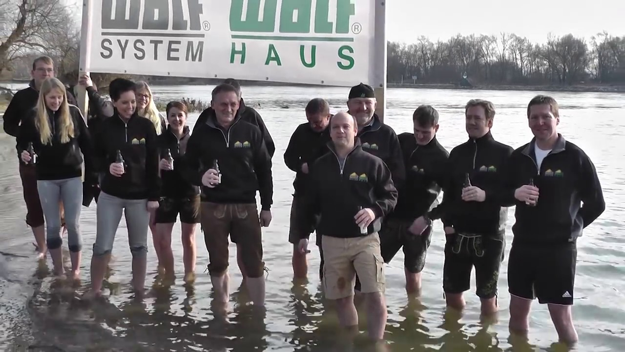 Cold Water Grill Challenge 2018 Wolf System Youtube