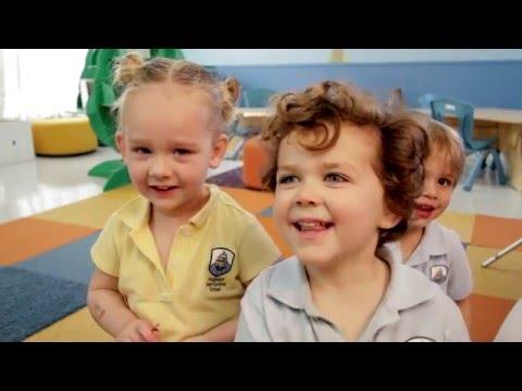 Favorite Things - The Magellan International School