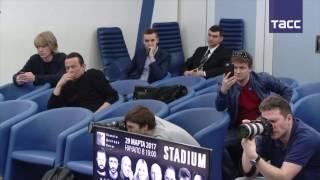 Памяти Елизаветы Глинки  благотворительный концерт и продолжение дела Доктора Лизы