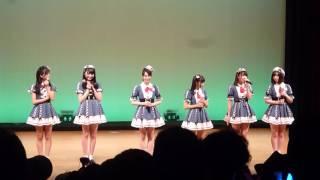 2016.7.3 Team8 能登ふるさと博オープニングイベントの様子です (北玲...