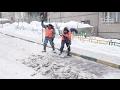 Администрация Нижнего Новгорода задолжала подрядчикам за уборку снега почти 1 млрд рублей
