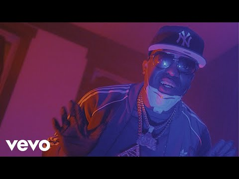 Смотреть клип Uncle Murda - Dope Money