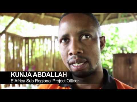 Eye Care in Uganda -- Brien Holden Vision Institute