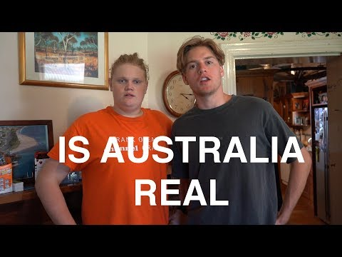 Does Australia Exist: The truth