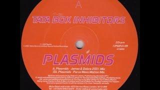 Tata Box Inhibitors – Plasmids (Jamez & Dobre 2001 Mix)
