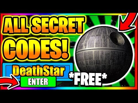 Roblox Star Wars Tycoon Promo Codes Free Roblox Redeem Death Star Tycoon Codes Roblox October 2020 Mejoress