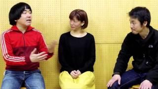 公演詳細 http://nibroll.com ミクニヤナイハラプロジェクト『シーザー...