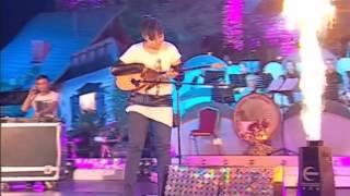Алма-Ата моя Первая любовь 2003