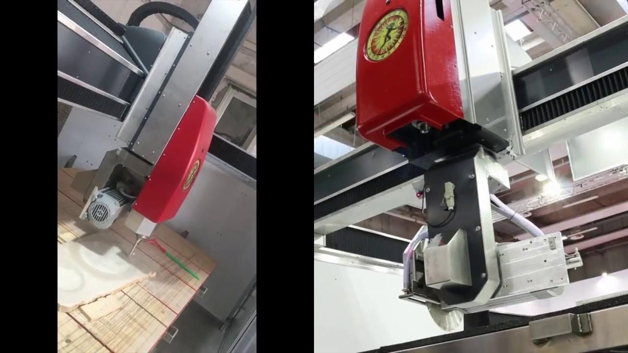 Tagliare Marmo Piano Cucina helios cut 500_dual-capabilities bridge saw