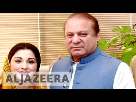 Pakistan court charges ex-PM Nawaz Sharif with corruption