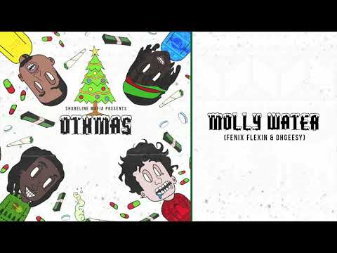 Shoreline Mafia - Molly Water (Fenix Flexin & OhGeesy) [Official Audio]