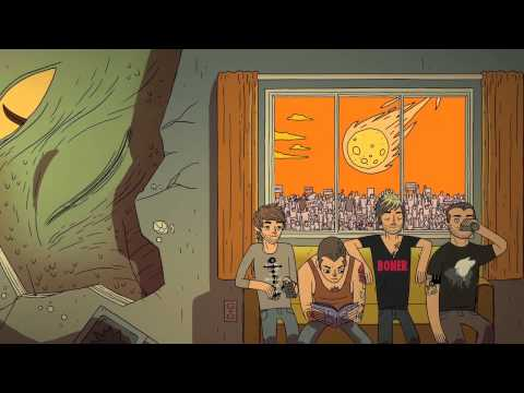 Клип All Time Low - So Long Soldier