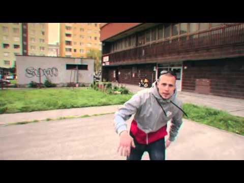 HIP HOP ŽIJE 2015 - GRAMO ROKKAZ |POZVÁNKA|