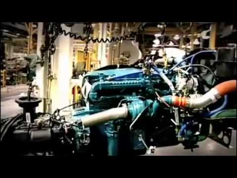 Navistar International Truck & Engine Brand Video   Responsibilty